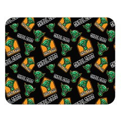 Halloween Ghoul Zone Icreate Double Sided Flano Blanket (large)
