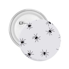 Spiders 2 25  Buttons