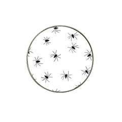 Spiders Hat Clip Ball Marker