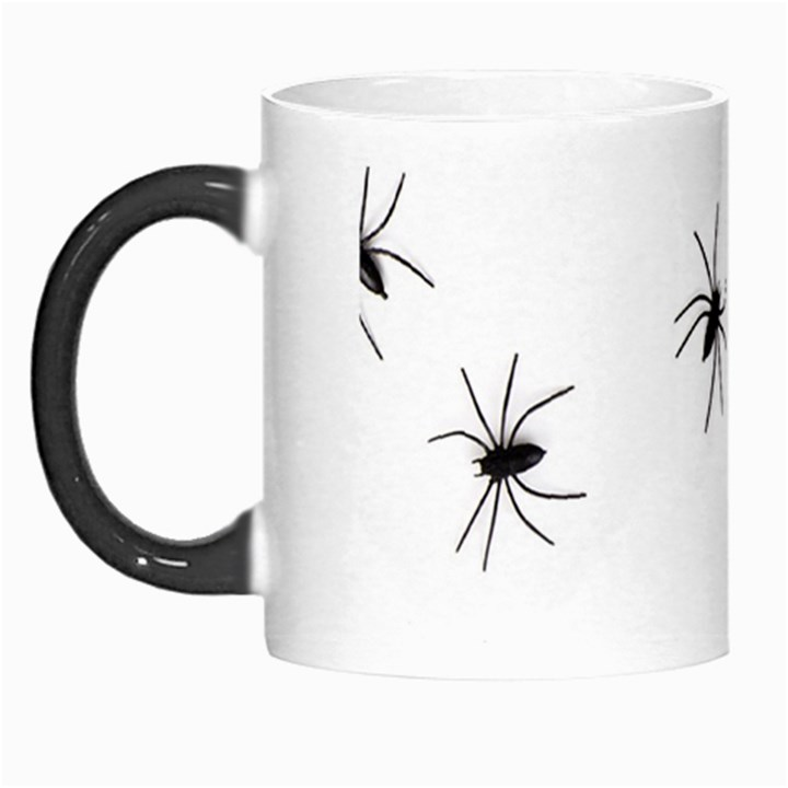 SPIDERS Morph Mugs