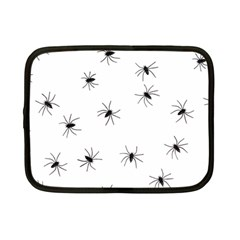Spiders Netbook Case (small)
