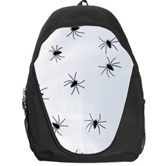 Spiders Backpack Bag