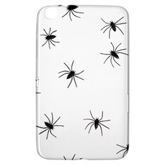 Spiders Samsung Galaxy Tab 3 (8 ) T3100 Hardshell Case
