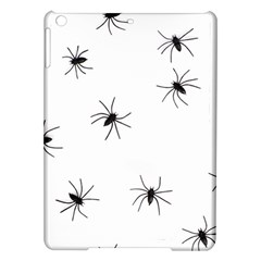 Spiders Ipad Air Hardshell Cases