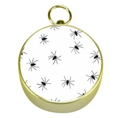 Spiders Gold Compasses