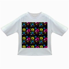 Peace Drips Icreate Infant/toddler T Shirts