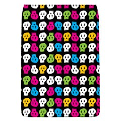 Pattern Painted Skulls Icreate Flap Covers (s)