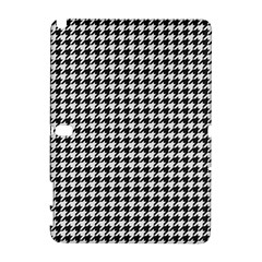 Friendly Houndstooth Pattern,black And White Galaxy Note 1