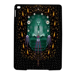 Temple Of Yoga In Light Peace And Human Namaste Style Ipad Air 2 Hardshell Cases