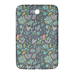 Cactus Pattern Green  Samsung Galaxy Note 8 0 N5100 Hardshell Case