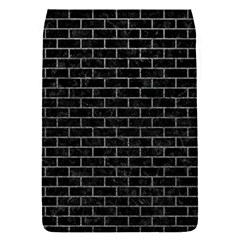 Brick1 Black Marble & Gray Flap Covers (s)