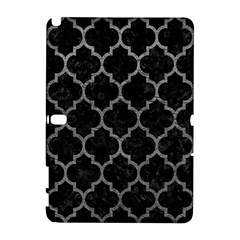 Tile1 Black Marble & Gray Leathertile1 Black Marble & Gray Leather Galaxy Note 1