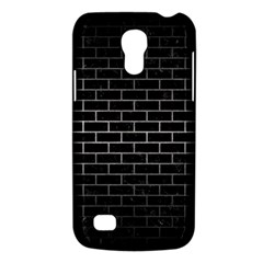 Brick1 Black Marble & Gray Metal 1 Galaxy S4 Mini
