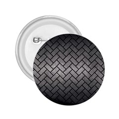 Brick2 Black Marble & Gray Metal 1 (r) 2 25  Buttons