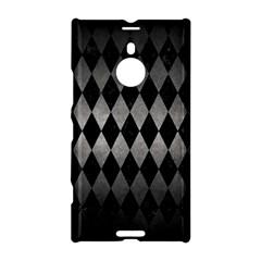 Diamond1 Black Marble & Gray Metal 1 Nokia Lumia 1520