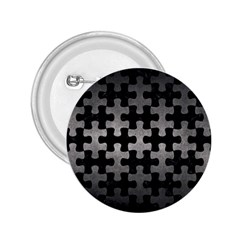 Puzzle1 Black Marble & Gray Metal 1 2 25  Buttons