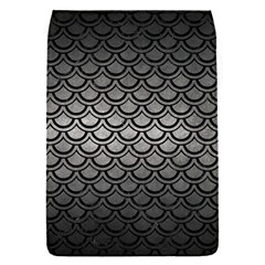 Scales2 Black Marble & Gray Metal 1 (r) Flap Covers (s)