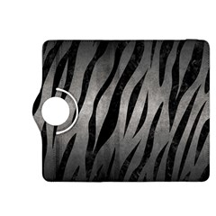 Skin3 Black Marble & Gray Metal 1 (r) Kindle Fire Hdx 8 9  Flip 360 Case