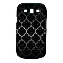Tile1 Black Marble & Gray Metal 1 Samsung Galaxy S Iii Classic Hardshell Case (pc+silicone)