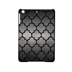 Tile1 Black Marble & Gray Metal 1 (r) Ipad Mini 2 Hardshell Cases
