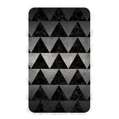 Triangle2 Black Marble & Gray Metal 1 Memory Card Reader