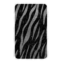 Skin3 Black Marble & Gray Leather Memory Card Reader