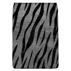 Skin3 Black Marble & Gray Leather (r) Flap Covers (s)