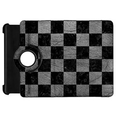 Square1 Black Marble & Gray Leather Kindle Fire Hd 7