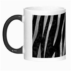 Skin3 Black Marble & Gray Metal 2 Morph Mugs