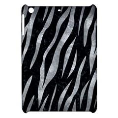 Skin3 Black Marble & Gray Metal 2 Apple Ipad Mini Hardshell Case