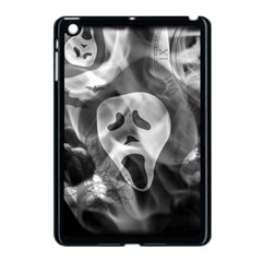 Creepy Halloween Apple Ipad Mini Case (black)
