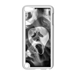 Creepy Halloween Apple Ipod Touch 5 Case (white)