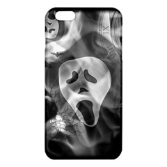 Creepy Halloween Iphone 6 Plus/6s Plus Tpu Case
