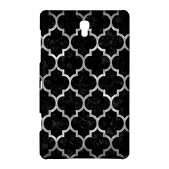 Tile1 Black Marble & Gray Metal 2 Samsung Galaxy Tab S (8 4 ) Hardshell Case