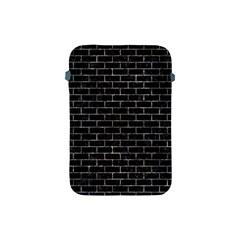 Brick1 Black Marble & Gray Stone Apple Ipad Mini Protective Soft Cases