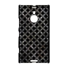Circles3 Black Marble & Gray Stone Nokia Lumia 1520