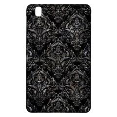 Damask1 Black Marble & Gray Stone Samsung Galaxy Tab Pro 8 4 Hardshell Case