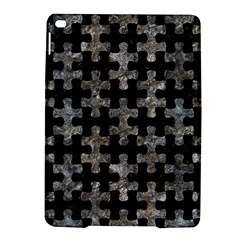 Puzzle1 Black Marble & Gray Stone Ipad Air 2 Hardshell Cases