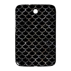 Scales1 Black Marble & Gray Stone Samsung Galaxy Note 8 0 N5100 Hardshell Case