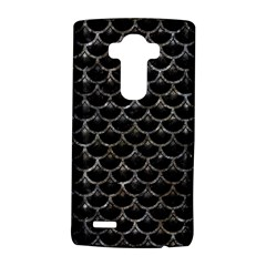 Scales3 Black Marble & Gray Stone Lg G4 Hardshell Case