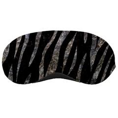 Skin3 Black Marble & Gray Stone Sleeping Masks