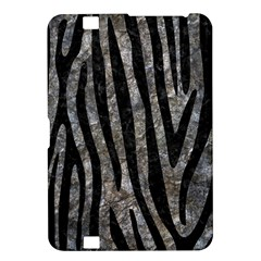 Skin4 Black Marble & Gray Stone Kindle Fire Hd 8 9