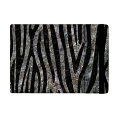 Skin4 Black Marble & Gray Stone Ipad Mini 2 Flip Cases