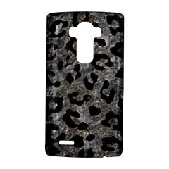 Skin5 Black Marble & Gray Stone Lg G4 Hardshell Case