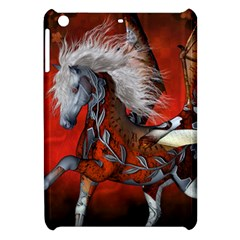 Awesome Steampunk Horse With Wings Apple Ipad Mini Hardshell Case