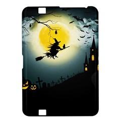 Halloween Landscape Kindle Fire Hd 8 9