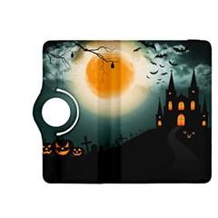 Halloween Landscape Kindle Fire Hdx 8 9  Flip 360 Case