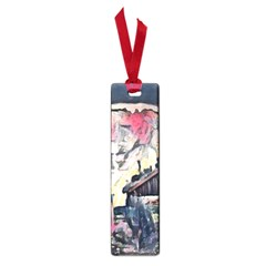 Modern Abstract Painting Small Book Marks