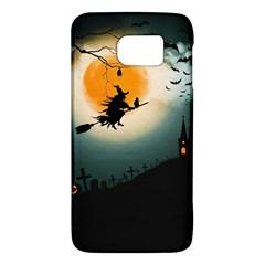 Halloween Landscape Galaxy S6