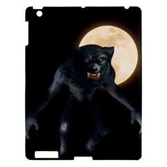 Werewolf Apple Ipad 3/4 Hardshell Case